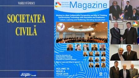 Vasile Stanescu, Societatea civila, Editura Expert (450x253)