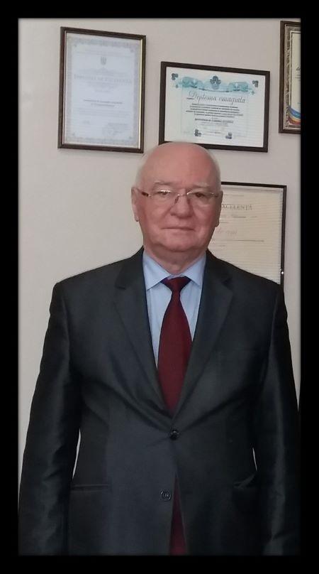 Profesorul Gheorghe Zaman, Membru corespondent al Academiei Române